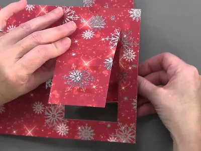 Hunkydory Christmas: Selection Box - Paper Wishes Weekly Webisodes
