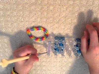 Rainbow Loom Lesson #1