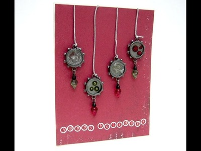 12 Cards of Christmas 2014 - Card #7