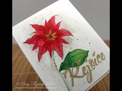 Christmas Card Series #7 2014