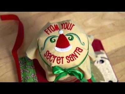 Crafty Christmas Trunk Show