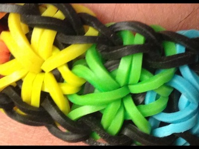 Rainbow Loom Bands Craze - How Many Uses For An Elastic Band?