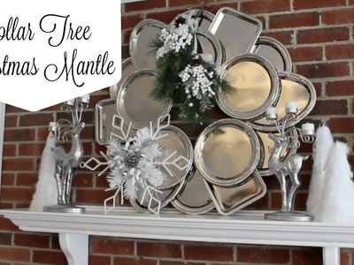 Dollar Tree Christmas DIY Decor
