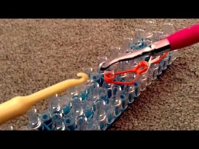 NEW!! Tutorial How to make Rainbow loom hook - Loom Bands Channel