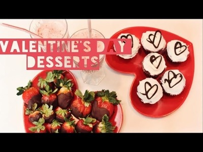 DIY Valentine's Day Treats ❤