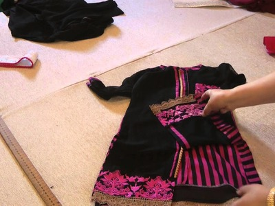 Insperations for sewing for children