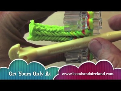 Loom Bands Ireland | Rainbow Looms Ireland | Monster Tail Looms Ireland