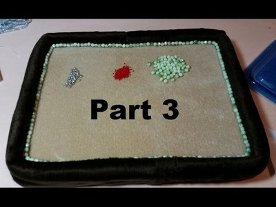 (Tutorial) DIY Bead Board (Part 3)
