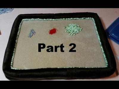 (Tutorial) DIY Bead Board (Part 2)
