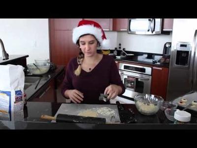 DIY Christmas Desserts