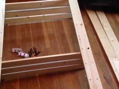 Learn How To Build IKEA GORM Pedalboard Shelf DIY