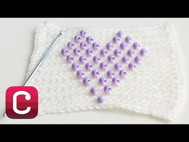 Beaded Crochet with Marly Bird I Creativebug