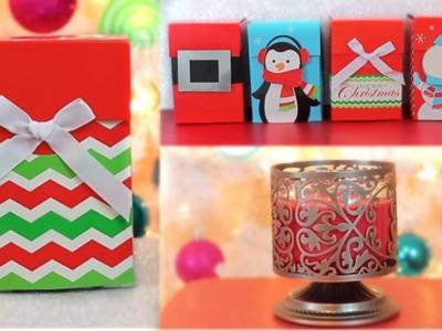 DIY $10 Christmas Gift!