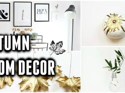 DIY ROOM DECOR | Carly Musleh - BeautySauce