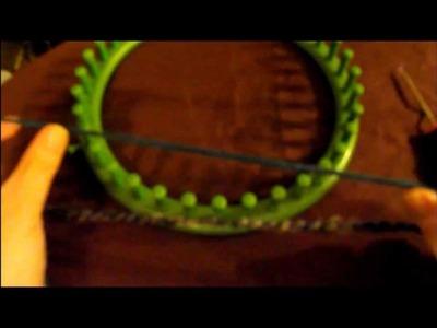 Figure 8 Stitch As A Brim Or As A Cuff