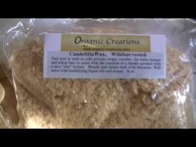 How to Make Your Own Organic Vegan Lip Balm.Chapstick