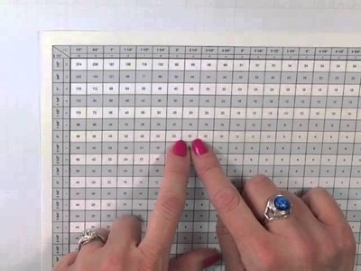 STAMPIN' GALS GONE WILD - The Ultimate Cutting Guide