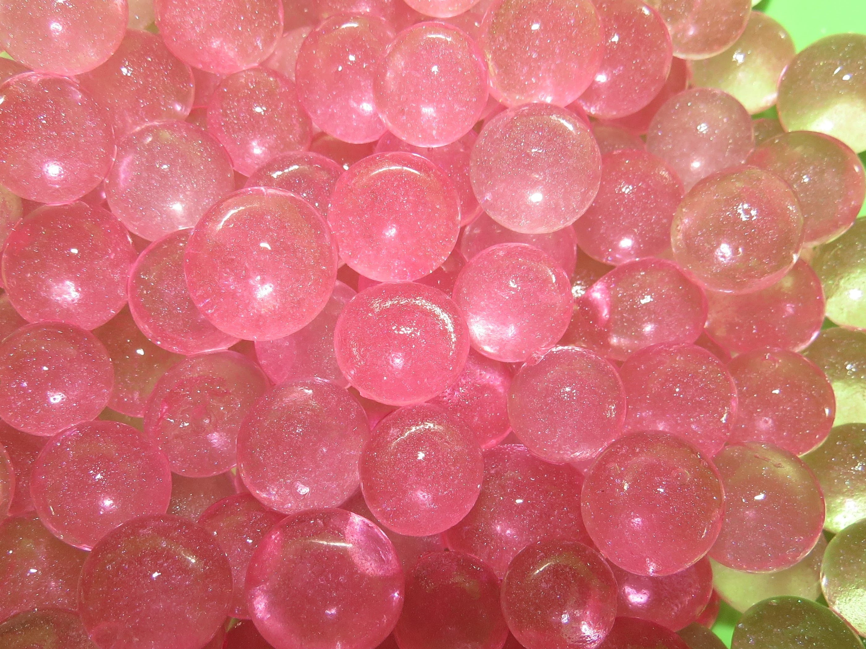 DIY Glitter Orbeez - How to make Orbeez Glitter Water Crystal Growing Toys Magic ♥ ♥