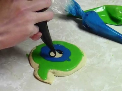 JACKSEPTICEYE COOKIES! - A YouTuber Christmas: Gamer Edition - Part 1