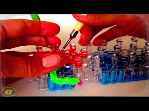 Rainbow Loom Nederlands Cherry Fruit Accessories - Loom Bands Channel