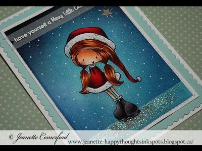 Christmas 2014  Series ~ Winter Wryn