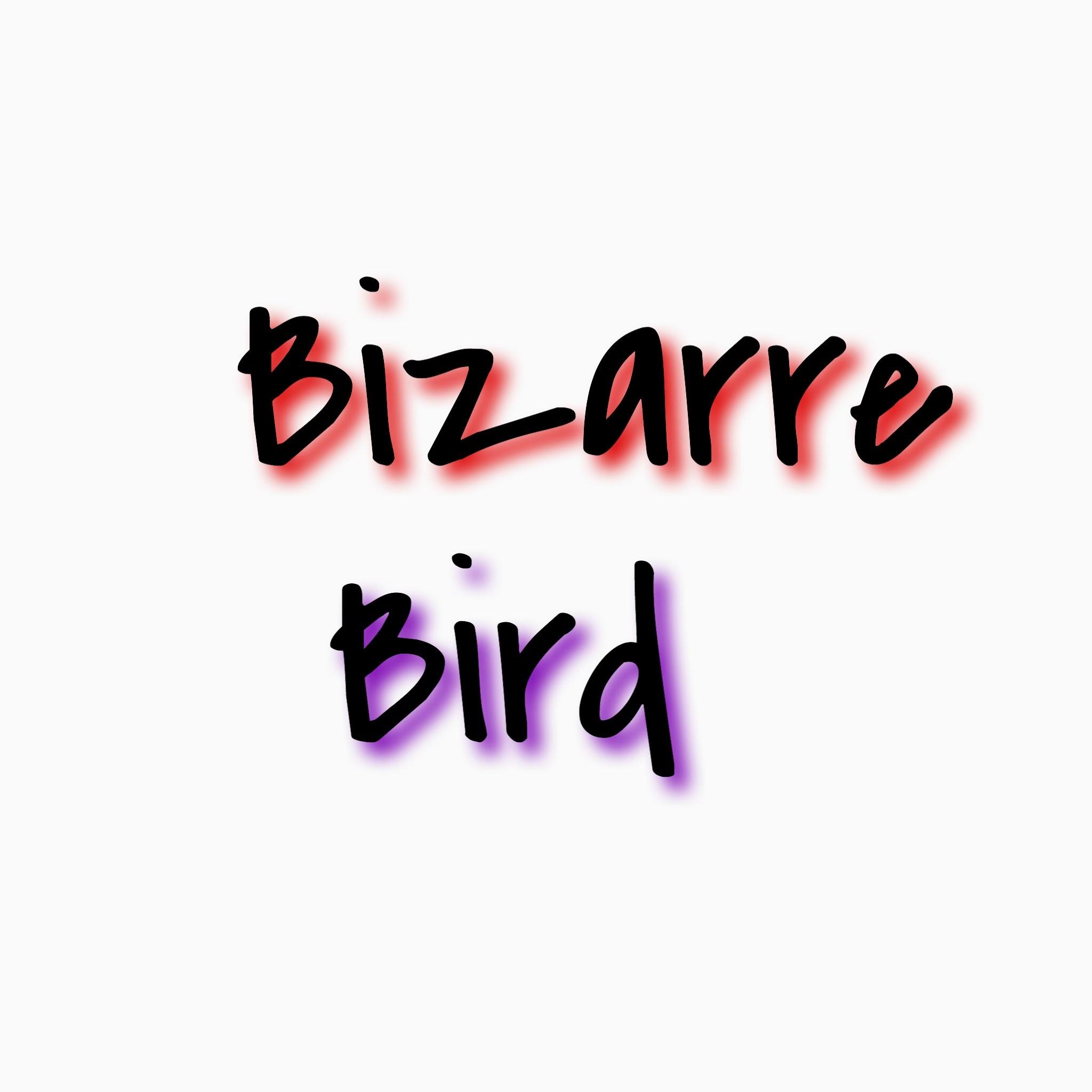 Bizarre Bird Bracelet (Rainbow Loom) Tutorial | Loom Bracelets, Loom Bands