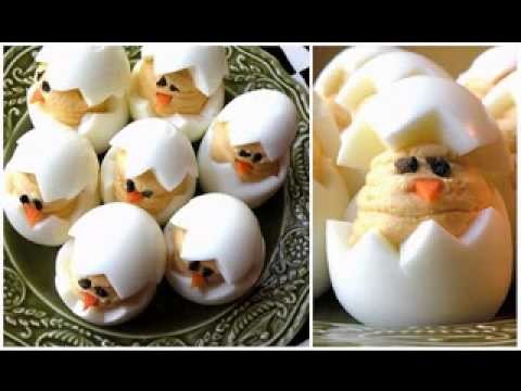 Cool easter ideas