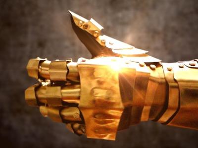 DIY Armoring with David J. Guyton