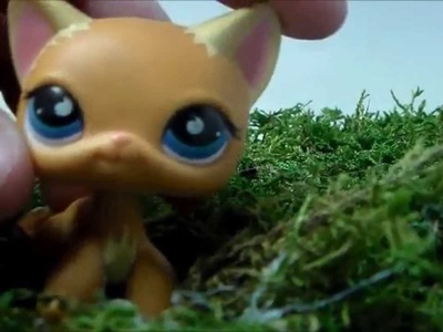 DIY: How to make a LPS grass set