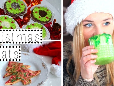 Easy&Yummi DIY Christmas Treats