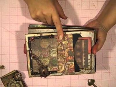 Episode 3 - Paper Bag Mini Album