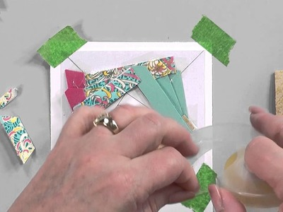 How to Fold Paper -- Fabulous Paper Folds Class
