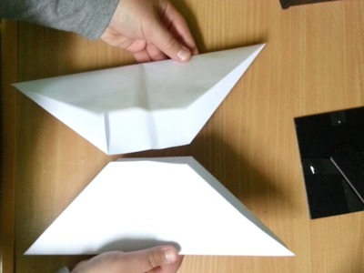 How to make a paper camera:-)