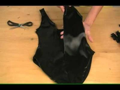 Make Your Own Watchmen's Silk Spectre II Costume