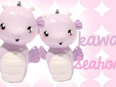 ^__^ Seahorse! - Kawaii Friday 127
