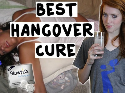 The Best Hangover Cure Ever! - Tipsy Bartender