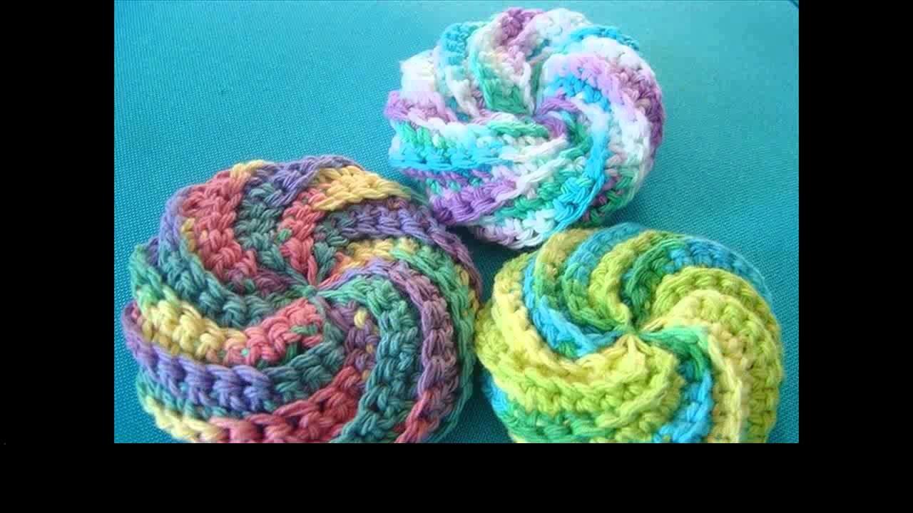 Tunisian crochet stitches