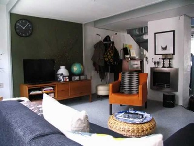 101 Home decorating ideas - How to decorate a livingroom in modern bohemian style