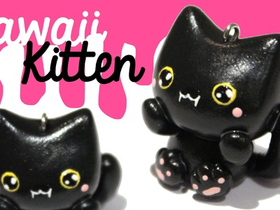 ^__^ Black Cat! - Kawaii Friday 147