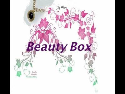 DIY: Beauty Box