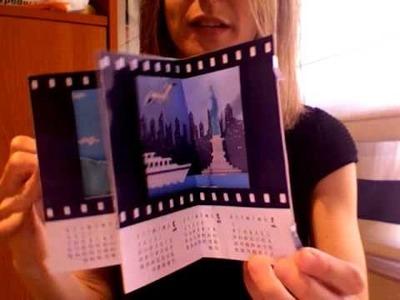 Calendari 2011 Pop-Up