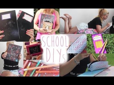 DIY School Supplies | Back to School Series!