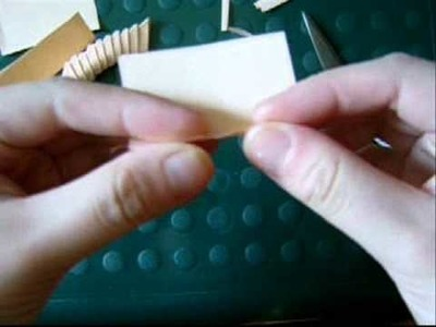 3D origami - fixing crooked rectangles