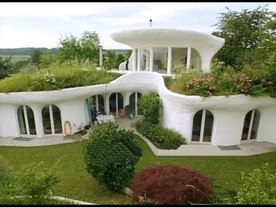DIY Build an Earthship Home! | Freehousingproject.com