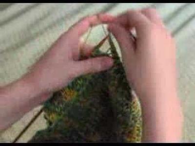 Double Knitting Take 2