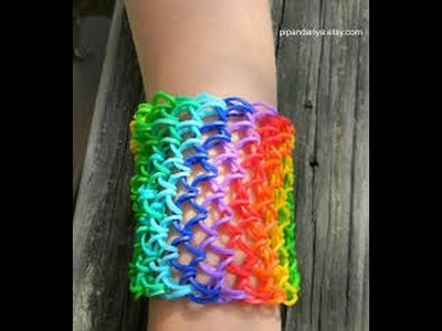 Dragon armband deutsche anleitungen - rainbow loom deutsch