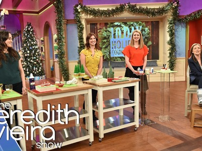 Holiday Countdown D-I-Y Holiday Ideas! | The Meredith Vieira Show