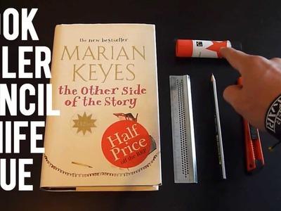 How to make a stash book [EASY WAY]