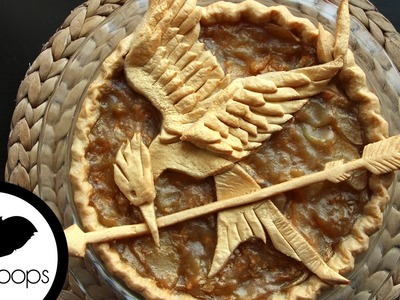 How to Make The Hunger Games Pie | Become a Baking Rockstar