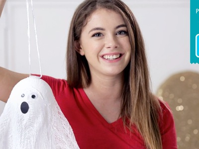 NEW Class! Spooky DIY Halloween Decor w. Jill Cimorelli!